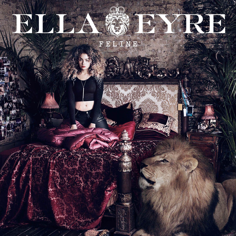 Ella-Eyre-Feline